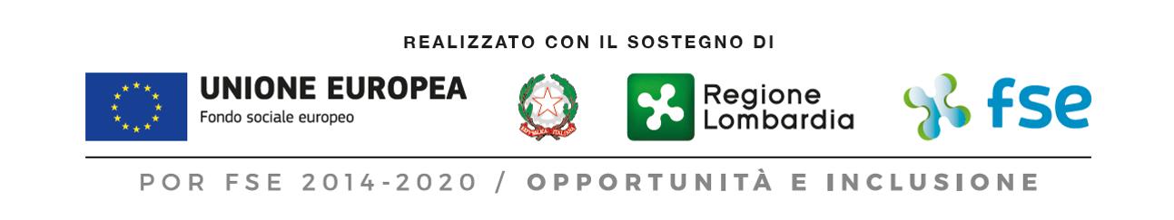Regione Lombardia FSE